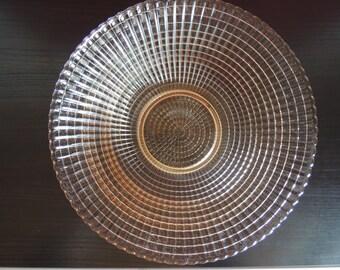 WMF - salad bowl / glass 60s