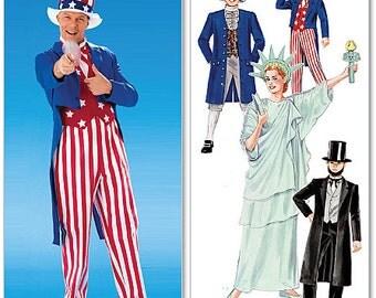 Patriotic costume | Etsy