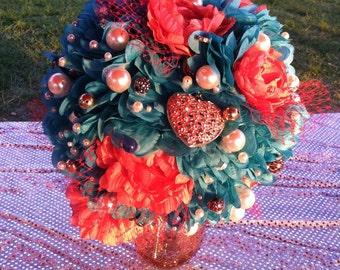 Table centerpiece/bouquet