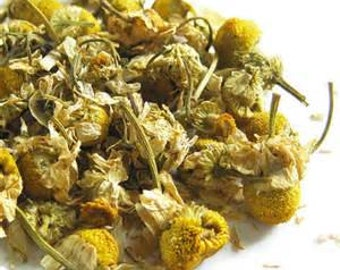 Chamomile Loose Herbal Tea