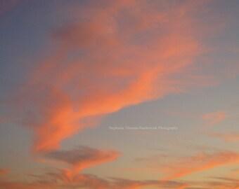 Sky Overlay, Cloud Overlay, Sunset Overlay