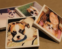 Mini Photo Magnets/Personalized Photo Magnets/Refrigerator Magnets