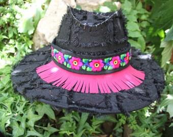 Decorate hat