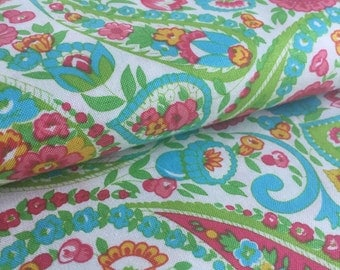 Libby RED Jennifer Paganelli Dance with Me Fabric Sis Boom