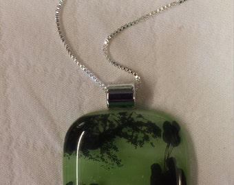 Family Series necklace