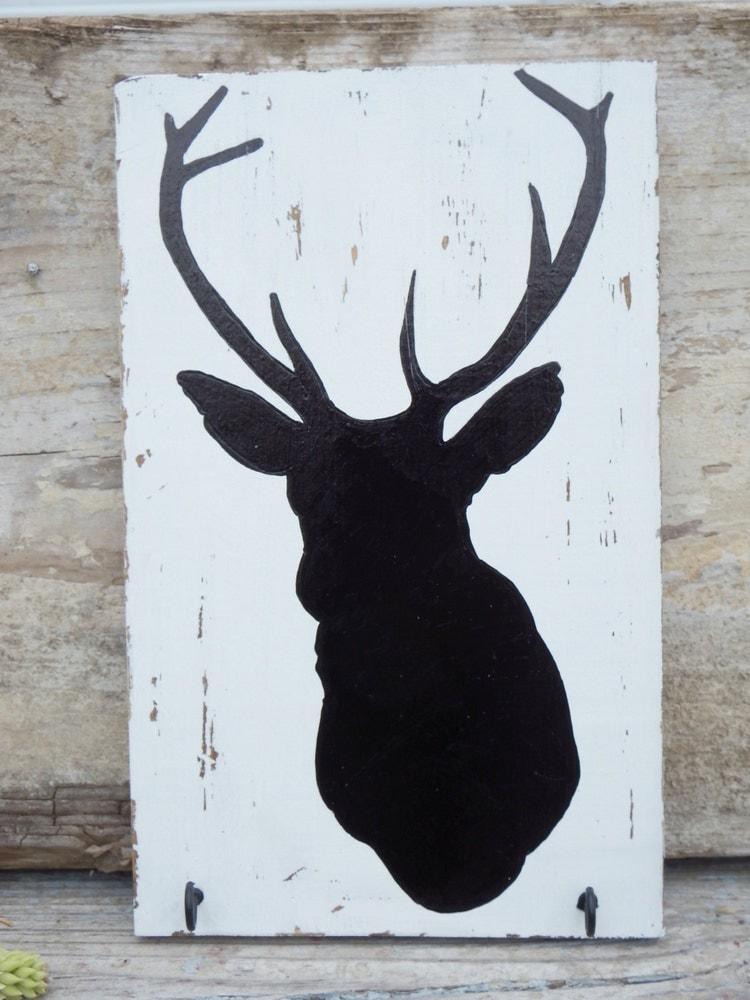 accroche cl s mural porte cl s d coratif par mariedesbois. Black Bedroom Furniture Sets. Home Design Ideas