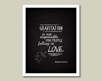 gravitation etsy
