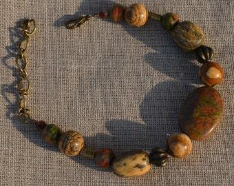 Bracelet mammoth 3