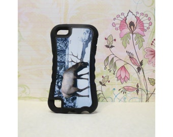 Elk - Rubber iPod Touch 5 (5th gen) Case