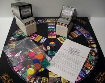 Trivial Pursuit Game:   Master Game - Genus Edition