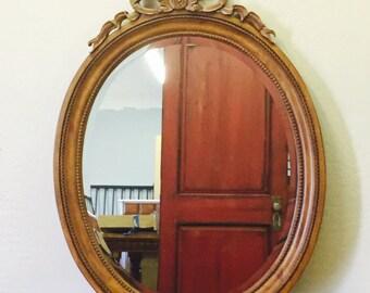 Vintage Mirror - SOLD