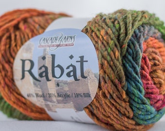 SALECascade Rabat ABSTRACT 13 (Reg Price 16.00)