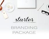 Branding package, branding, business package, branding kit, marketing kit, branding design, business branding, new brand kit, brand package