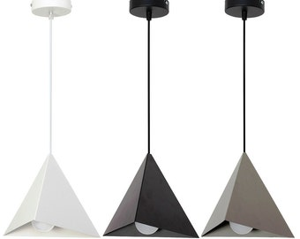 Modern Hi-Tech Pendant Light Industrial Light fixtures Minimal style light Ceiling light Hanging lamp Swag light  Hi-Tech light