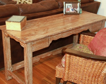 French Country Desk