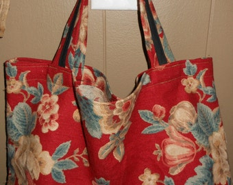 Small Grocery/Tote Bag