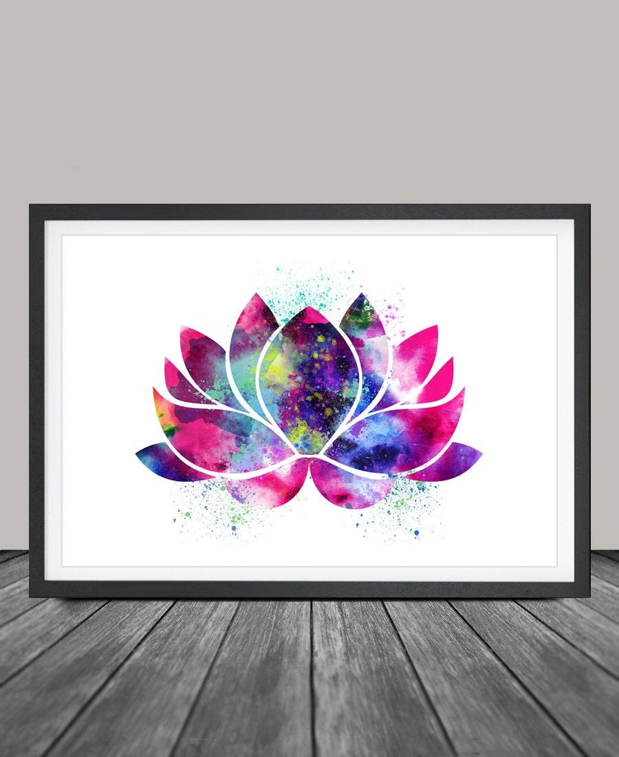Last Bing Queries Pictures For Lotus Flower Painting Yoga