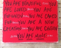 You Are Mine - Isaiah 43 - You Are...