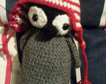 Pip the penguin