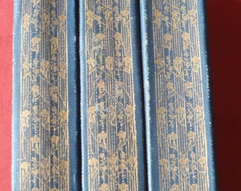 The Works of Charles Lamb Volume 1 and 2 And Poems and Plays