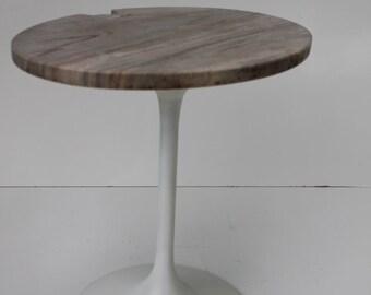 "1970""s Mid Century Modern Side Table ."