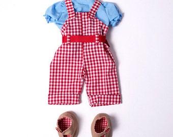 Doll Clothes Trapolina