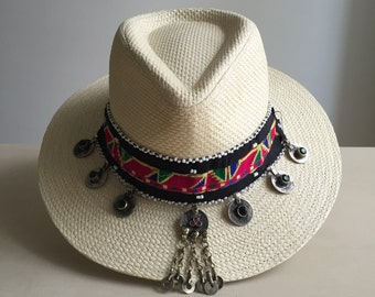 Chic hat (sold)