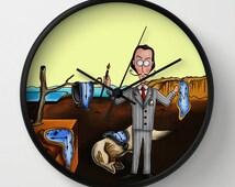 Horloges murales Vintage zodiac