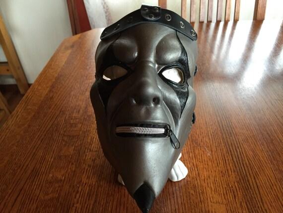 Items similar to Iowa Jester Jim Root - Slipknot Mask on Etsy