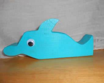 Dolphin Phone/iPod Stand