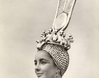 Elizabeth Taylor Cleopatra Hollywood Poster Art Photo Artwork 11x14 or 16x20