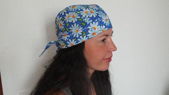 Sewing Pattern Scrub Hat Scrub Cap Sewing Pattern Surgical Hat