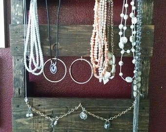 Small Jewelry Display