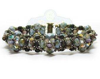 Antiquity Blue Bracelet Kit