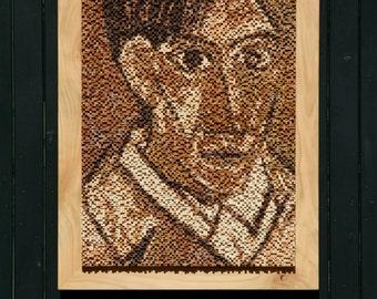 Portrait Pablo Picasso