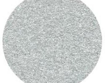 Silver Sanding Sugar - 1 LB