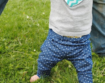 Cloth Diaper Jeans