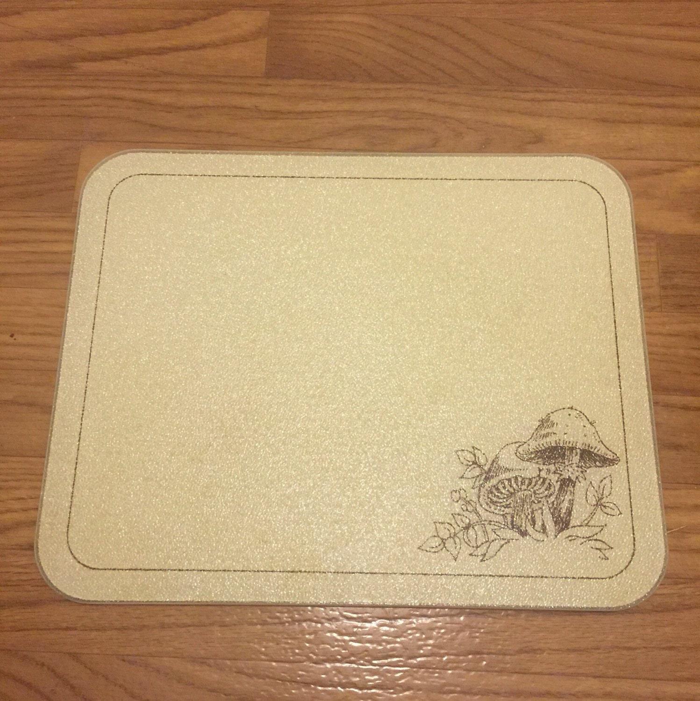 Corning Glass Cutting Board