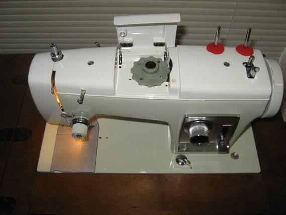 kenmore sewing machine set