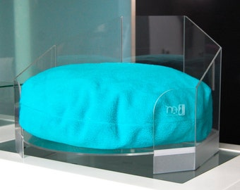 Modern and design style pet bed