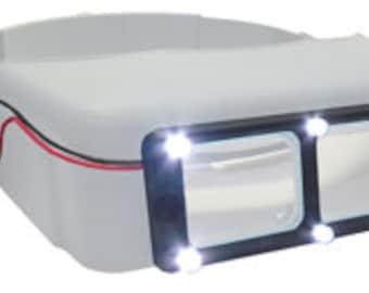 Quasar LED Lighting System for Optivisors | ELP-558.00