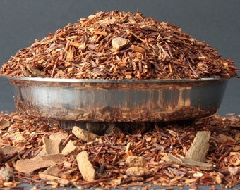 Cinnamon Rooibos Loose Leaf