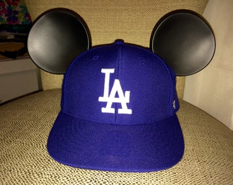 Mickey Mouse Ears Baseball Cap