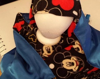 Personilized Baby Blanket