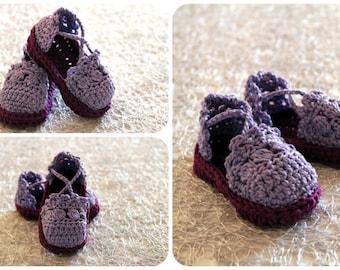 espadrilles baby shoes
