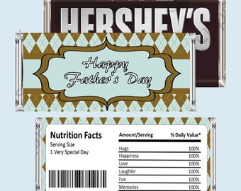 Baptism/Christening, Baby Shower Candy Bar Wrapper, Hershey Bar Wrappers PRINTABLE