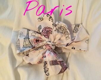 Paris Head Wrap