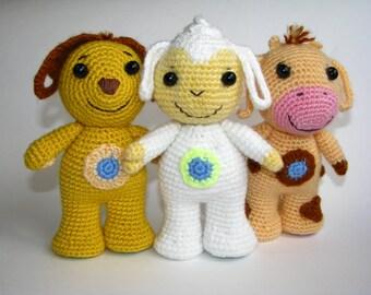 Tiny Love Toys