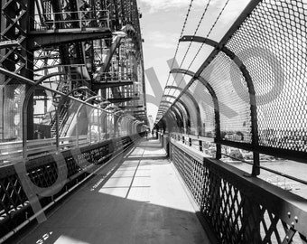 Harbour Bridge Sydney Photograph