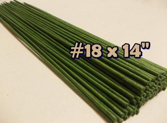 50 Stems Large-Gauge#18- (Length 14\